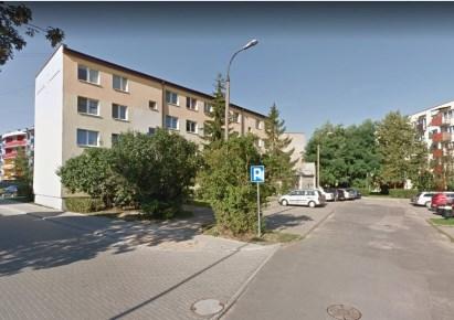 mieszkanie na sprzedaż - Białystok, Dziesięciny, Kalinowa