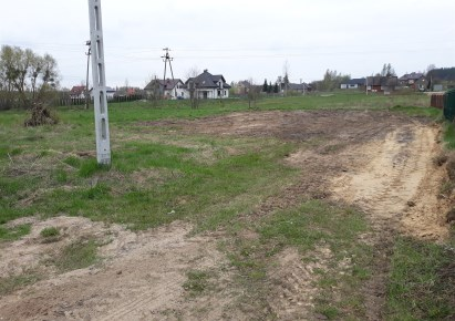 działka na sprzedaż - Wasilków (gw), Studzianki, Białostocka